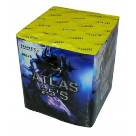 Atlas 25str