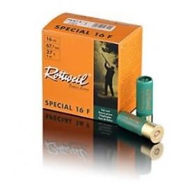 rtw special 16 F 16/67,5 2,5 mm 27g nr.7 zelena UM (10x25)