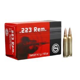 geco .223 Rem. Target VM 4,1g (50)