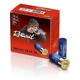 rtw Special Trap 12/70 2,4 mm 28g (10x25)