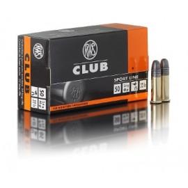 rws .22lfB Club (10x50)