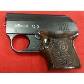 6mm RG3 črna