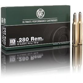 rws .280 Rem. ID classic 10,5g (20)
