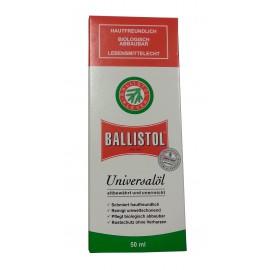 BALLISTOL olje, 50ml
