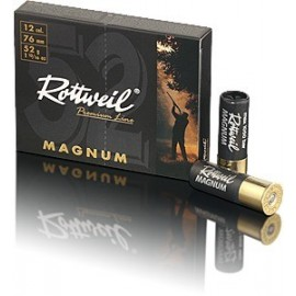 rtw magnum 12/76 3,0mm 52g nr.5 črna UM (20x10)