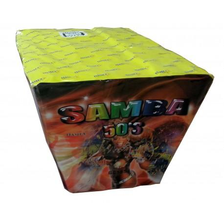 Samba 50str V5
