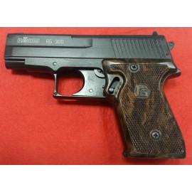 6mm RG300 črna