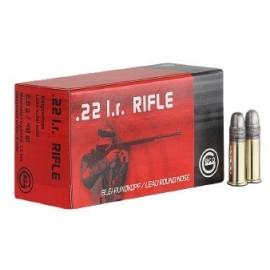 geco .22 l.r. Rifle (10x50)