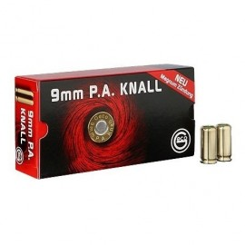 geco razp. 9 mm PA (50)