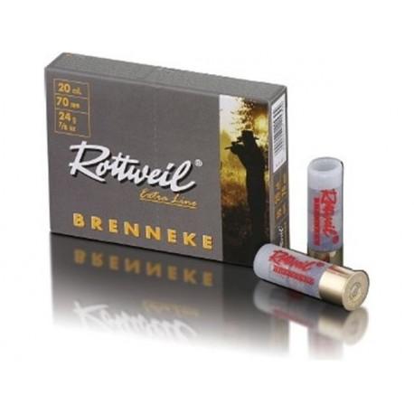 rtw brenneke Classic 20/70 24g (20x10)