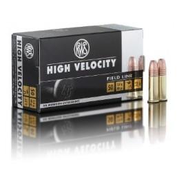 rws .22lfB High Velocity  BR (10x50)