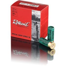 rtw Special Skeet Streu 12/67,5 2,0mm 28g (10x25)