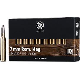 rws 7mm Rem. Mag. ID Classic 11,5g (20)