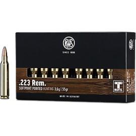 rws .223 Rem. TMS 3,6g (20)