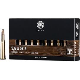 rws 5,6x52R TMS 4,6g (20)