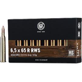 rws 6,5x65R KS 8,2g (20)