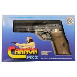 25, cannon mx 2