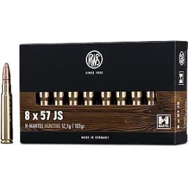 rws 8x57 JS HMK 12,1g (20)