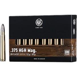 rws .375 H&H Mag. UNI Classic 19,5g (20)