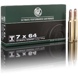 rws 7x64 TMR 11,2g (20)