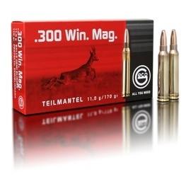 geco .300 Win. Mag. TM 11,0g (20)