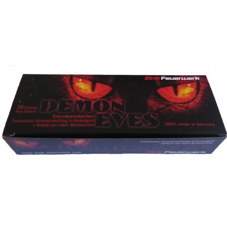 Demon Eyes 15mm (20)