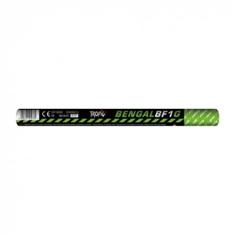 plamenica zelena 24mm 40sek (5)