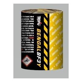 plamenica rumena 60mm 55sek