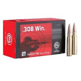 geco .308 Target FMJ 9,5g (50)