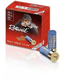 rtw Trap Gold  24 HV 12/70 2,4mm 24g (10x25)