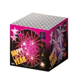 Happy new year 49shots