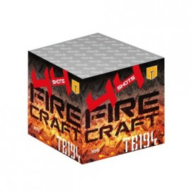 Fire craft 49shots