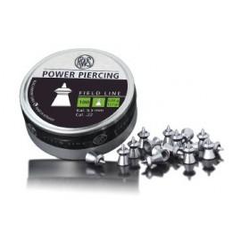 rws Power Piercing 5,5mm 0,89g (100)