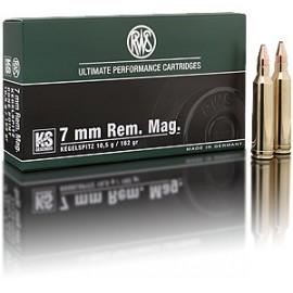 rws 7mm Rem. Mag. KS 10,5g (20)
