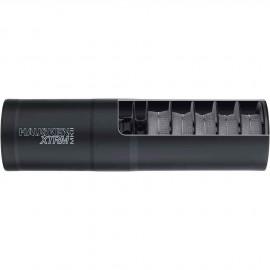 Hausken suppressor WD60 XTRM MKII 8.6mm-.338