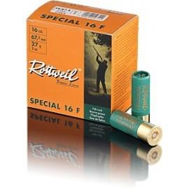 rtw special 16 F 16/67,5 3,0mm 27g nr.5 zelena UM (10x25)