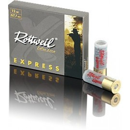 rtw express 12/67,5 7,4 mm 28,5g (12P) (SP SG) (10x20)