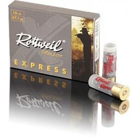 rtw express 16/67,5 7,4 mm 22g (9P) (SPSG) (10x20)