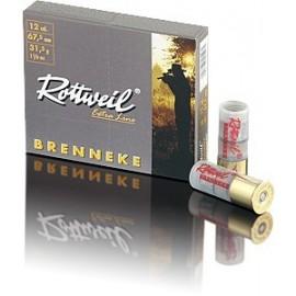 rtw brenneke Classic 12/70 31,5g (20x10)